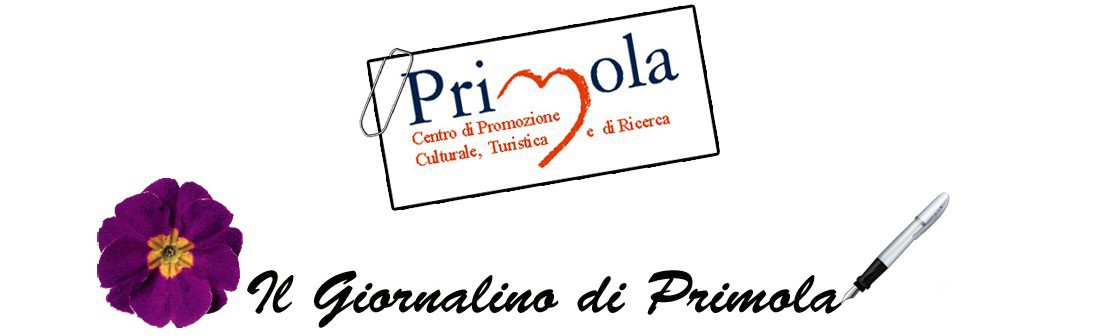 Primola's Magazine