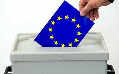 '19 voto europeo