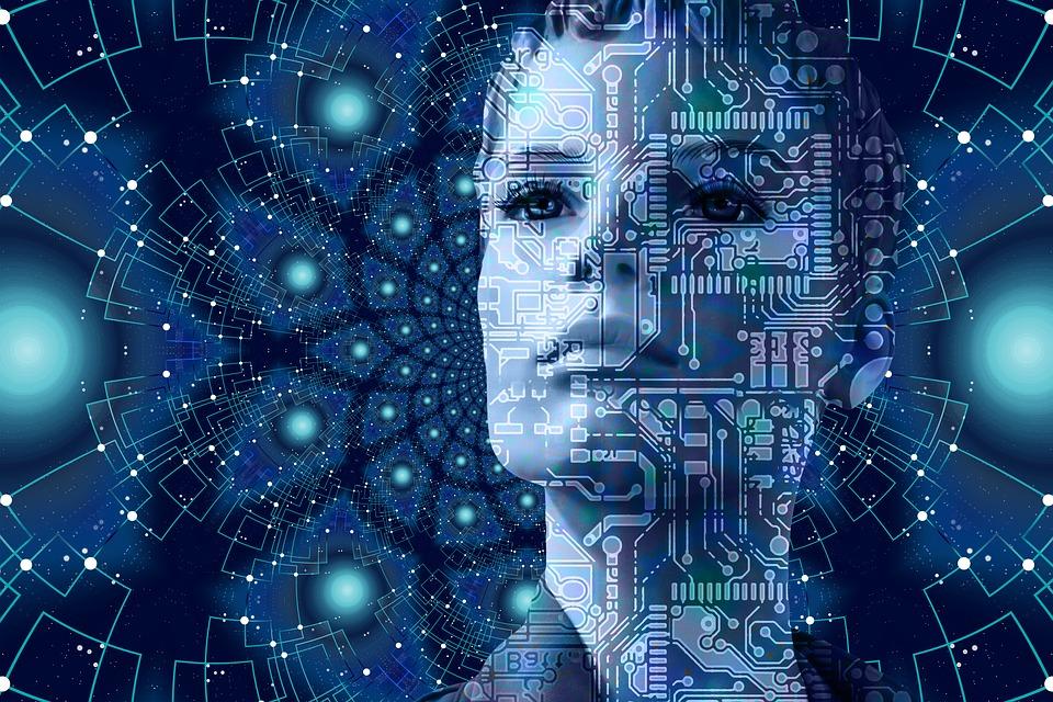 '19 intelligenza artificiale